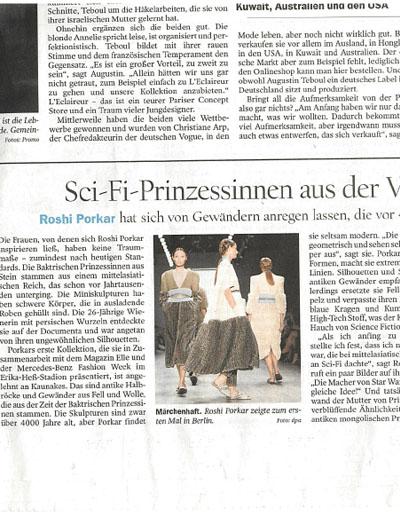 21.Der Tagesspiegel, Jul 2014