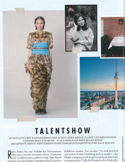 32.Elle Germany, Jun 2014